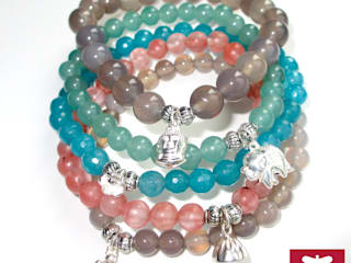 "Armband "" Pure Nature"":   von AJOLA ® GbR"