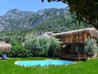 de Pure Life Organic Villa Rural