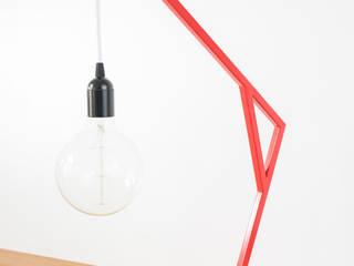 Lampe:  de style  par Racine2