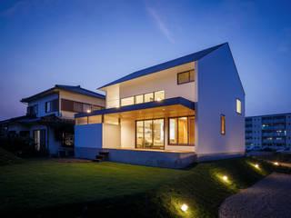 Scandinavian style houses by 一級建築士事務所haus Scandinavian
