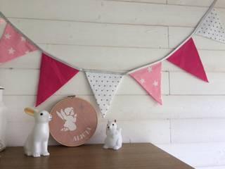 Guirlande de fanions Fesse de Rat Chambre d'enfantsAccessoires & décorations