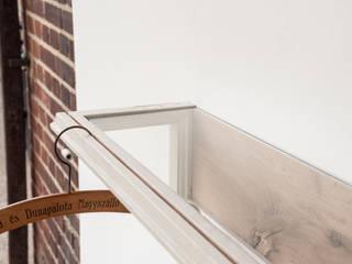 Hidden Rooms Corridor, hallway & stairsClothes hooks & stands