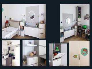 Appartement d'Issy par I.D.E.E Classique