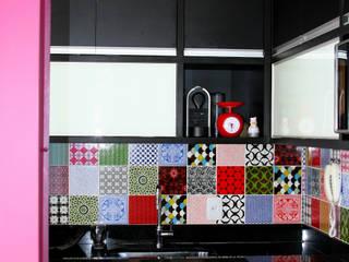 Cozinha 1: Cozinhas  por verso arquitetura,Moderno