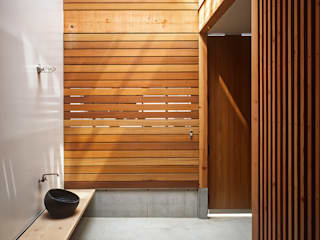 庭院 by 緒方幸樹建築設計事務所