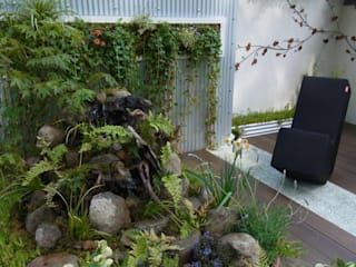 Jardin moderne par 株式会社 髙橋造園土木 Takahashi Landscape Construction.Co.,Ltd Moderne