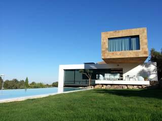 de estilo  por  Chastang Arquitectos