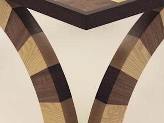 Bridge Table Worsley Woodworking SalonesMesas de centro y auxiliares