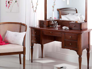 Bedroom by CROWN FRENCH FURNITURE