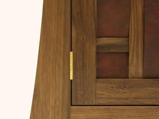 Woven Unit Worsley Woodworking SalonesAlmacenamiento