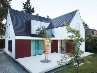 KMA Kabarowski MIsiura Architekci Case moderne
