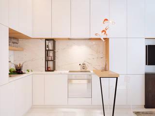 ROMM Moderne Küchen