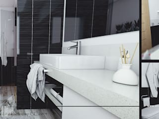 Bathroom by Tomas Andres, Modern