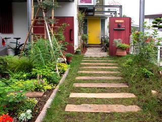 ユミラ建築設計室 Modern garden