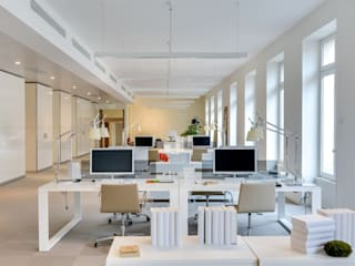 Meero Modern study/office
