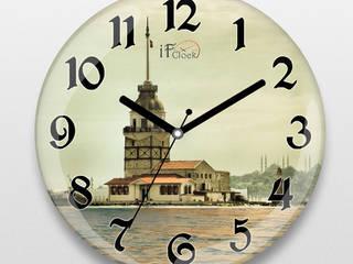 iF Dizayn Tasarım Ürünleri – iF Dizayn Tasarım Duvar Saatleri:  tarz