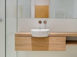 Moderne Badezimmer von Meero Modern