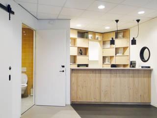 Huisartsenpraktijk Weert Scandinavische gezondheidscentra van You surround You Scandinavisch