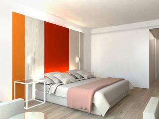 Hoteles de Suite 9 Minimalista