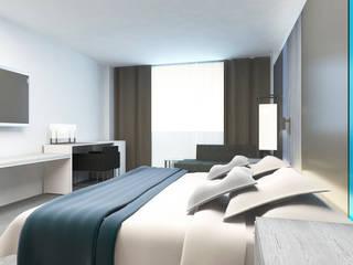 Hoteles de Suite 9 Moderno