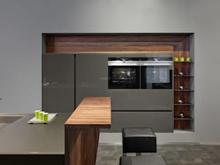modern  by Немецкие кухни, Modern