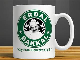 iF Dizayn Tasarım Ürünleri – iF Dizayn Erdal Bakkal Seramik Kupa:  tarz