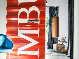 raphaeldesign Finestre & Porte in stile industriale