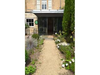 Herschel Museum Hetreed Ross Architects Zen garden