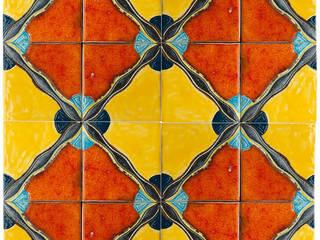 in stile  di Dekory Nati, Mediterraneo