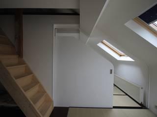 根據 ici architectes sprl 日式風、東方風