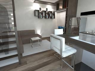 Bathroom by LE LAB Design, Modern