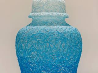Vases:   door Studio Sebastiaan Straatsma