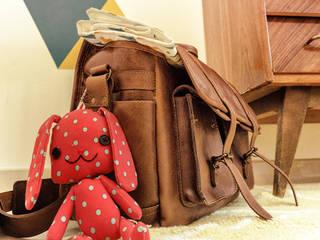 chambre d'enfant vintage par 0000 Scandinave