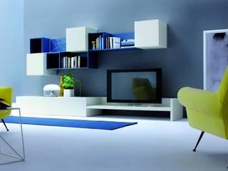 Outletarreda di A. Boz Living roomCupboards & sideboards