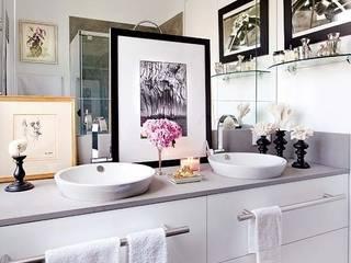 Ванная комната в . Автор – The Interiorlist,