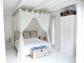 Akdeniz Yatak Odası raphaeldesign Akdeniz