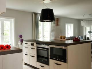 Cocinas de estilo moderno de raphaeldesign Moderno
