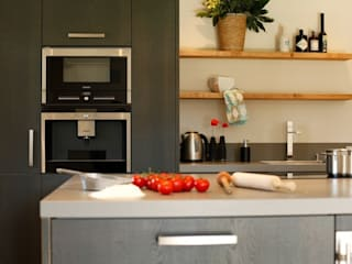 Modern kitchen by raphaeldesign Modern