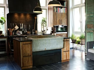 Cucina rurale di raphaeldesign Rurale