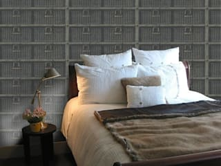 Bedroom by Vicente Galve Studio,