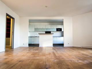 Anne Martins Design Modern Kitchen