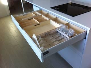 de Lumber Cocinas Moderno