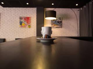Anne Martins Design Bars & clubs