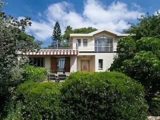 Casa de Isi Casas de estilo moderno de Capital Conceptual Moderno