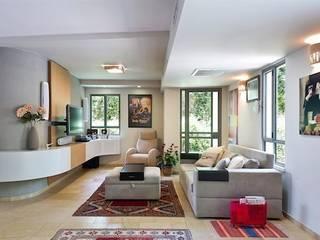 Casa de Isi:  de estilo  de Capital Conceptual