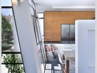 Casa Neuman:  de estilo  de Capital Conceptual
