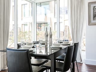 Essential Package : Fulham Riverside In:Style Direct Sala da pranzo moderna