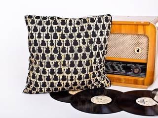 Poduszki: styl , w kategorii  zaprojektowany przez Ma Zo Kreacja