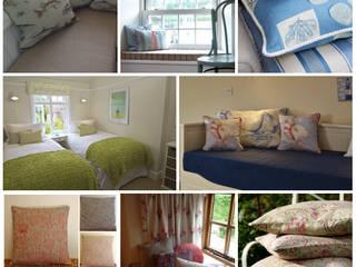Projekty,   zaprojektowane przez Dupere Interior Design,