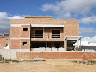 حديث  تنفيذ Mohedano Estudio de Arquitectura S.L.P., حداثي